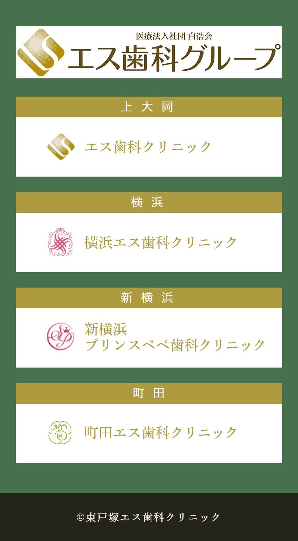 東戸塚エス歯科クリニック